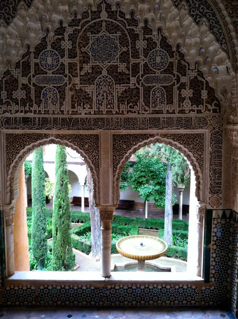 Alhambara