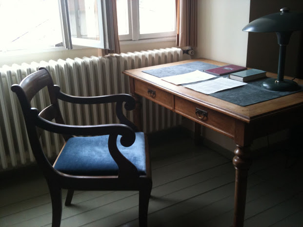 Bonhoeffer Study