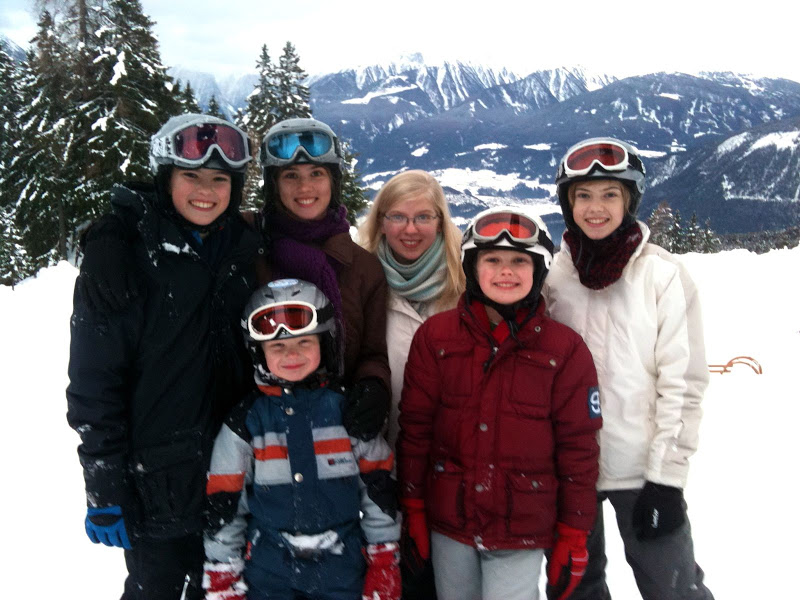 family austria